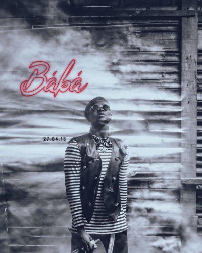 """[Song] DJ Spinall X Kiss Daniel – """"Baba"""" - mp3made.com.ng"""
