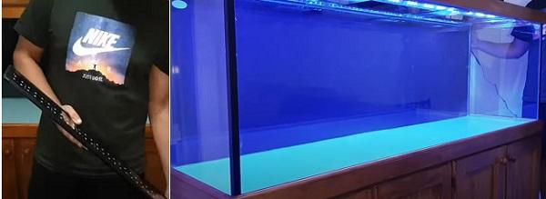 Oscar Aquarium LED Lights