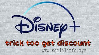 Disney Plus (Socialinfo.xyz)
