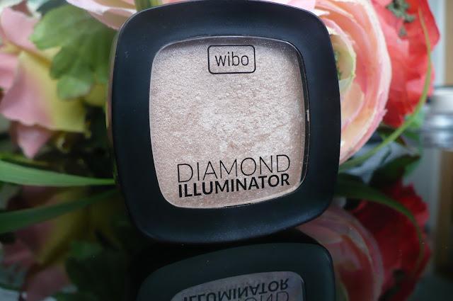 Z cyklu dobre i tanie - WIBO, Diamond Illuminator.