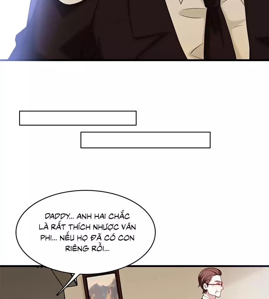 Tổng Tài Daddy Đuổi Tới Nơi Rồi Chapter 29 - Trang 56