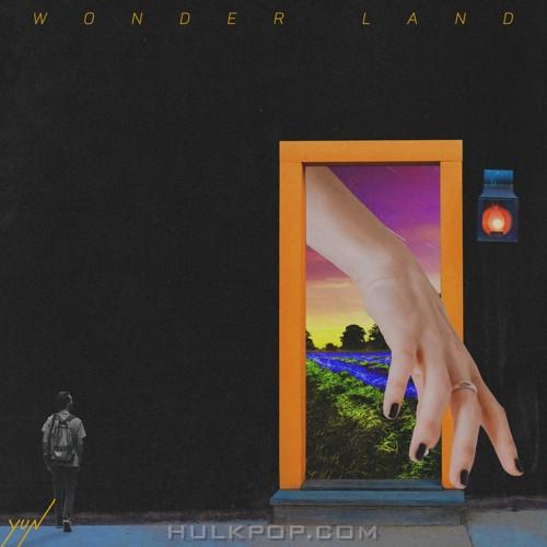 YUN – WONDER LAND – Single