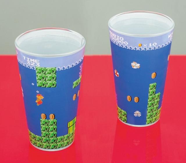 Vaso de Super Mario