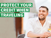 How to Protect Your Credit While Traveling This Summer