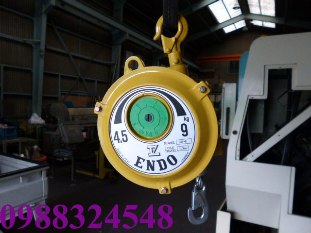palang cân bằng Endo EW-9