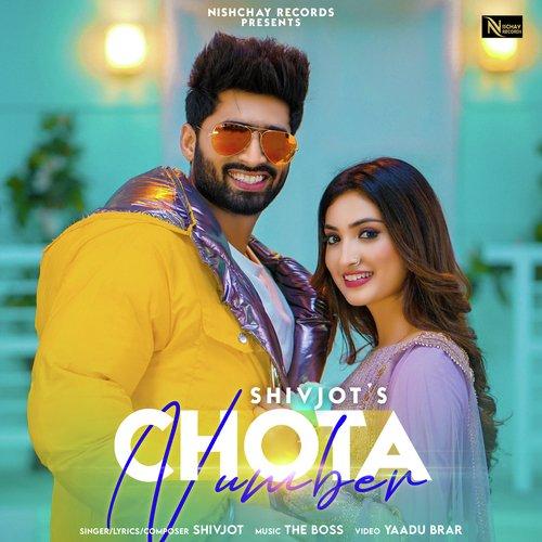 Chota Number Lyrics - Shivjot Ft. Gurlez Akhtar