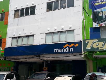 Alamat Bank Mandiri KCP Depok Kelapa Dua - Alamat Kantor Bank