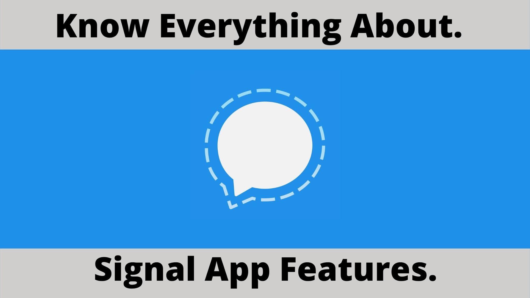 signal app kya hai?, which is better whatsapp or signal app, whatsapp vs signal app