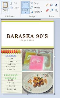 Trik membuat brosur online gratis dengan canva.com