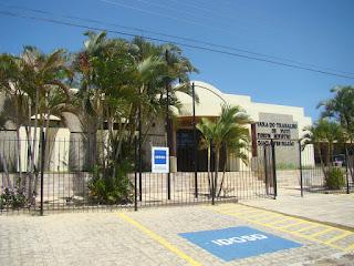 Nesta sexta-feira (14), acontece a inauguração da nova sede do Cartório da 25ª ZE em Picuí