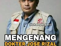 MENGENANG DOKTER JOSE RIZAL