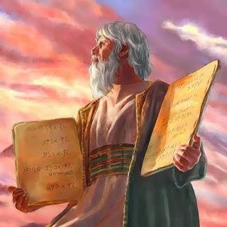 Porque Deus Criou os 10 mandamentos