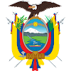 Logo Gambar Lambang Simbol Negara Ekuador PNG JPG ukuran 100 px