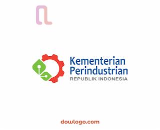 Logo Kemenperin Vector Format CDR, PNG
