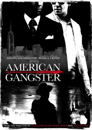 Two Guys One Movie A Day American Gangster 2007