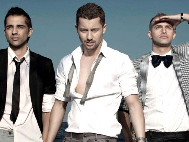 Akcent Visit to Pakistan