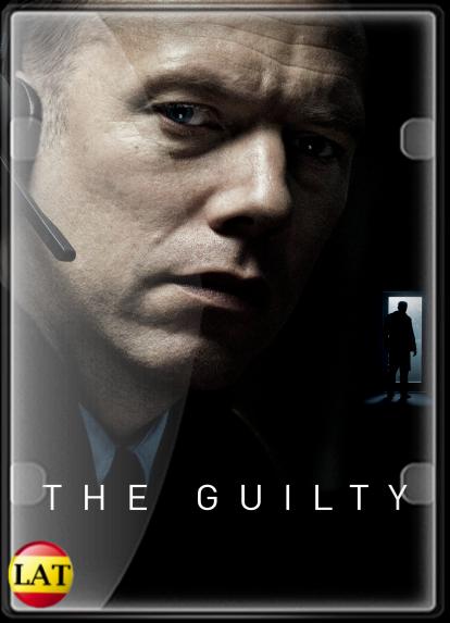 El Culpable (2018) DVDRIP LATINO