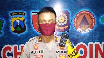Perbelakuan Jam Malam di Exit Tol Porong-Tanggulangin Berjalan Lancar