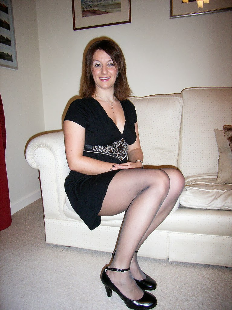 Old Mature Nylon Pics