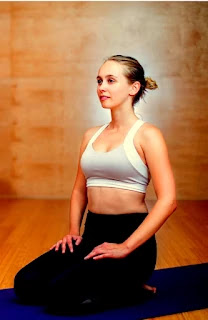 Bhadrasana Yoga | भद्रासन योग