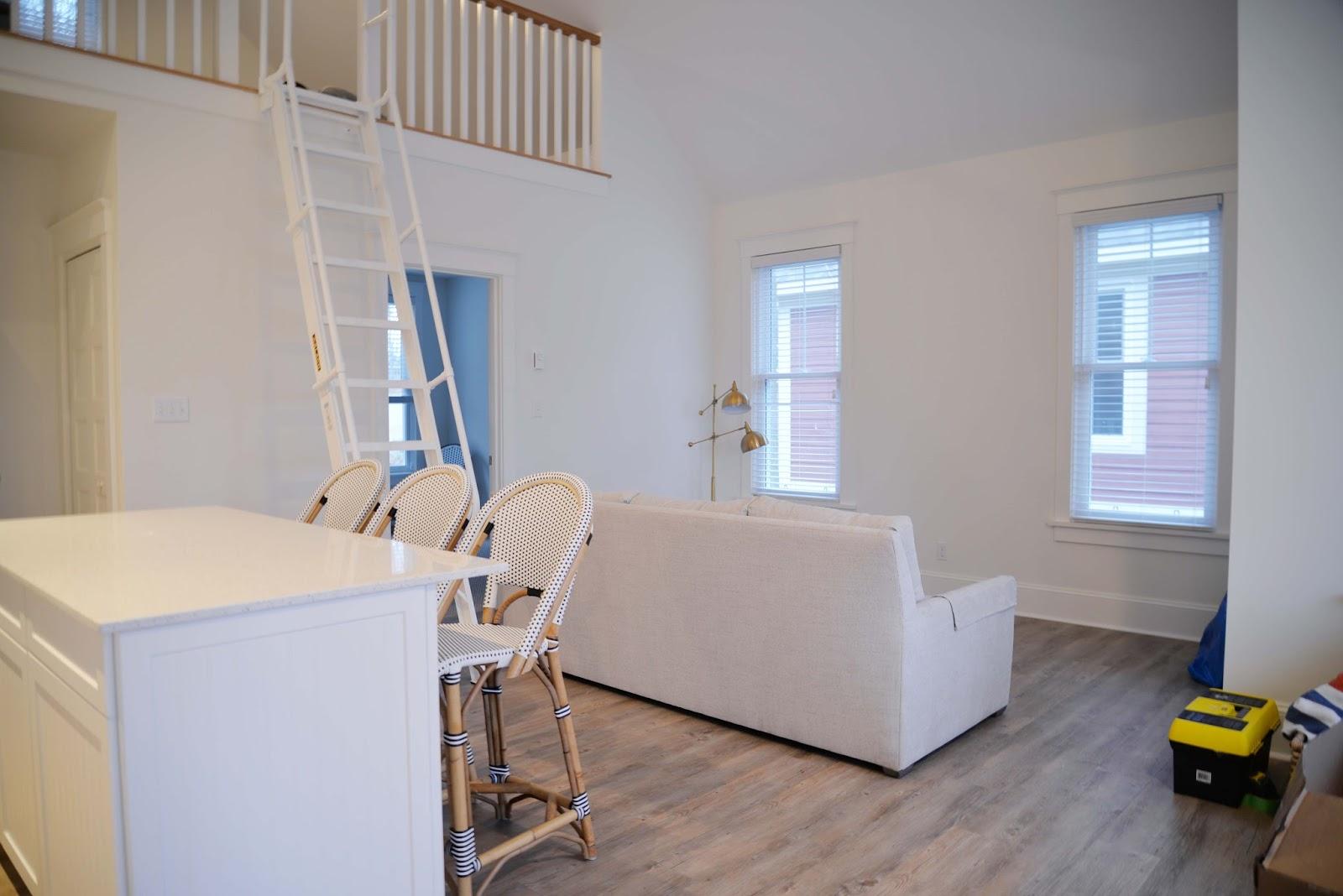 Buying Custom Made Furniture - Rambling Renovators