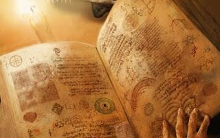 De geheime recepten voor de genezing van alle ziekten in een 3.500 jaar oud boek!
