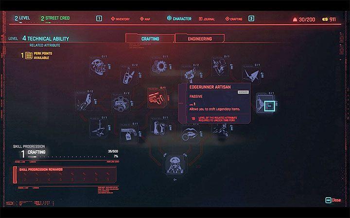 Cyberpunk 2077: Blueprints Screenshot 3