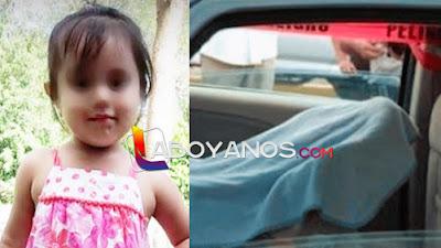 """Niña muere asfixiada dentro de un carro luego de que niñera la dejara """"olvidada"""""""