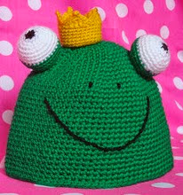 http://www.ravelry.com/patterns/library/frog-hat-us-terms