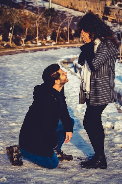 Romantic Love Messages and Words to Say to the One You Love