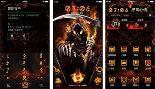 Tema One Piece Vivo Y55