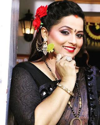 Pallavi Sonone Majgar picture