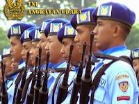 Penerimaan Tamtama PK TNI AU 2016 Gelombang I