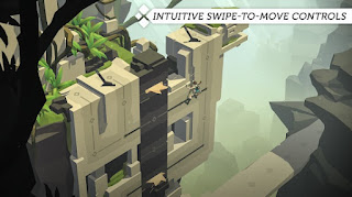 Pada kesempatan kali ini aku akan membagikan kepada teman sebuah game android petualanga Lara Croft GO Mod Apk 2.1.109660 Android  (Unlimited Hints/Unlocked) Terbaru 2018