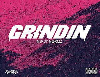 Nerdy Normz - Grindin'