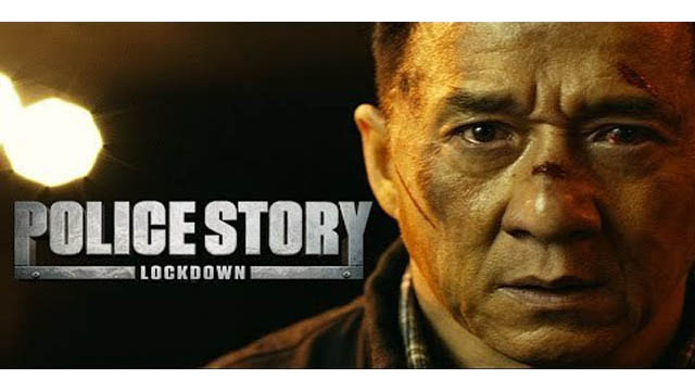 Police Story: Lockdown (2013) Hindi Dubbed Movie 720p BluRay Download