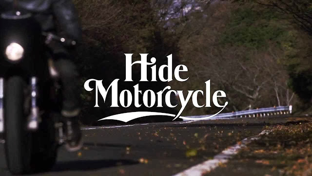 Hide Motorcycle - Glory