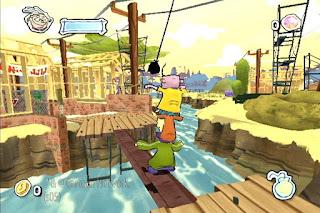 Ed, Edd n Eddy Full Game Download