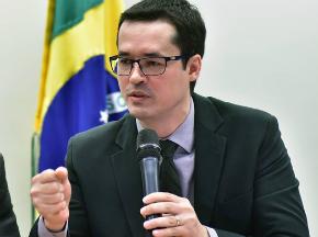 'Vivemos paraíso da impunidade', diz procurador da Lava Jato