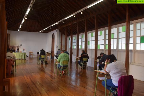 El Ayuntamiento de Santa Cruz de La Palma inicia el proceso para ampliar las plazas de Policía Local