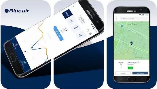 Aplikasi Pengukur Polusi Udara Terbaik di Android-2