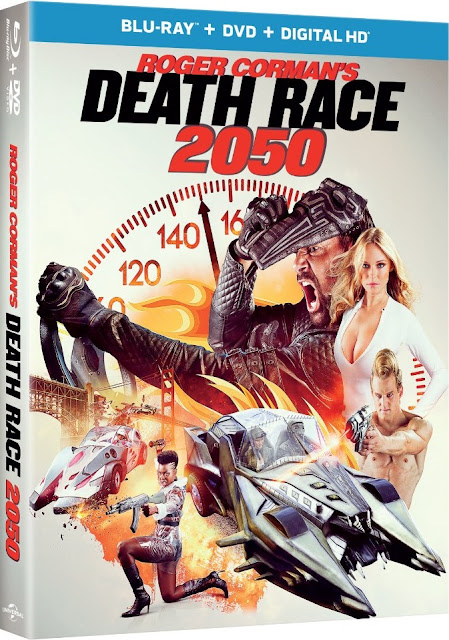 Death Race 2050 (2017) ταινιες online seires oipeirates greek subs