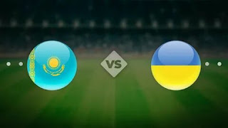 Казахстан – Украина где СМОТРЕТЬ ОНЛАЙН БЕСПЛАТНО 1 СЕНТЯБРЯ 2021 (ПРЯМАЯ ТРАНСЛЯЦИЯ) в 17:00 МСК.