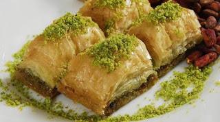 Makanan khas negara Turki