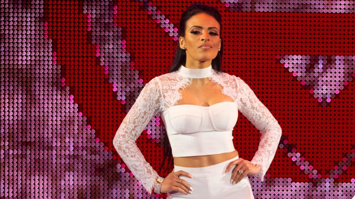 Zelina Vega explica o porquê voltou para a WWE