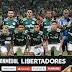 Palmeiras vai enfrentar o Cerro nas oitavas de final da Conmebol Libertadores