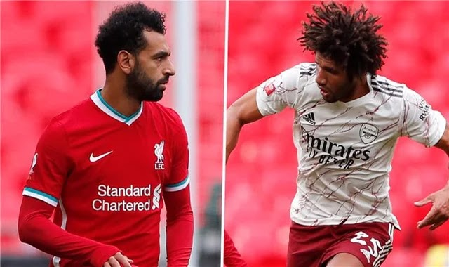 Liverpool announces the change of date for the Arsenal match in the English Premier League