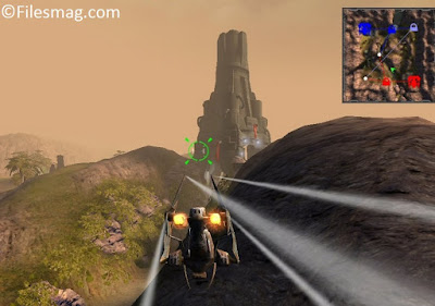 Unreal Tournament 2004 Free PC Game Download