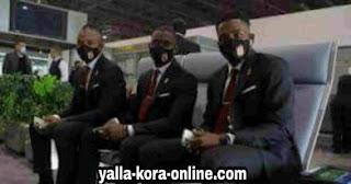 رئيس نادي الأهلي بقطر: شعبية النادي في الخليج لا تقارن