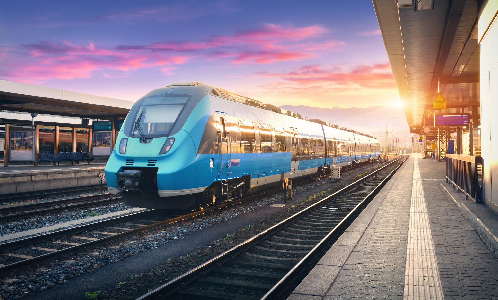 إنجاز أطول نفق  tunnel للسكك الحديدية في الخليج العربي